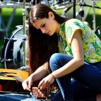 Violetta Zironi (Италия) :: Dan Berli