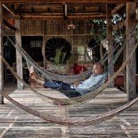Камбоджийские зарисовки - Отдых :: slavado