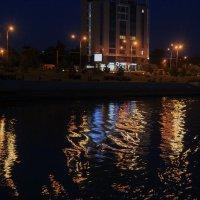 Ночной Краснодар :: Наталья Лунева