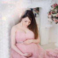 Таня Турмалин. Фотосессия беременности. :: Таня Турмалин