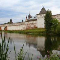 Борисоглебск :: lady-viola2014 -
