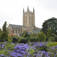Англиканская церковь :: Тамара Бедай