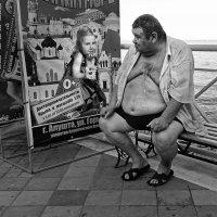 Достопримечательности Крыма :: Алексей Окунеев