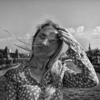Portrait :: Марианна Привроцкая