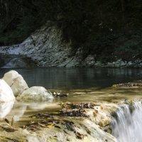 Водопад :: Андрей Минин