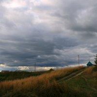 Пожелай, нам, Осень, веры и терпенья, весточек хороших, добрых перемен... :: Евгений Юрков