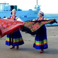 народный танец  мордовии :: Александр