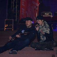 Рокупушки :: Андрей + Ирина Степановы