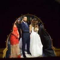 Свадьба :: Ариэль Volodkova