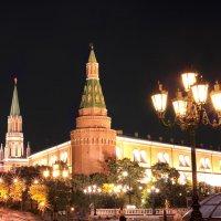 красная площадь :: Kirill Maltsev