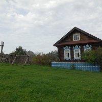 В Козьмодемьянске :: Надежда