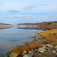 У озера Узун-Коль. :: Валерий Медведев