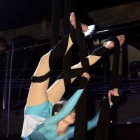 Воздушная акробатика :: Константин Тимченко