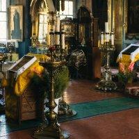 Успенская церковь :: Alexander Royvels