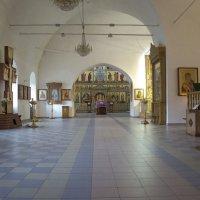 Собор :: Леонид Железнов