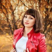 осенний портрет) :: Валентина Ткачёва
