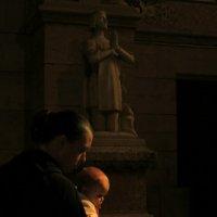 В базилике Сакре-Кёр :: ИРЭН@ .
