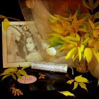 Старые пластинки :: Нэля Лысенко