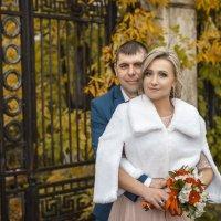 Светлана и Дмитрий :: Игорь Козырин