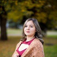 Осень))))))))))) :: Angelica Solovjova