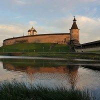 Величественные стены :: Владимир Соколов