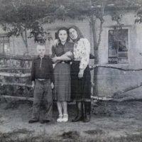 В деревне в 60-х :: Светлана Рябова-Шатунова