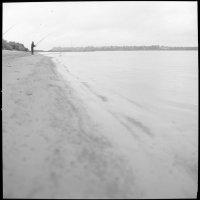 На рыбалке 3 :: Сергей Исайчев