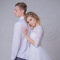 Жених и невеста :: Татьяна Чиркова