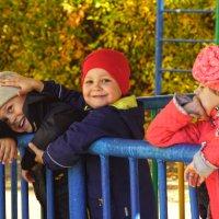 Детский сад :: Валерий