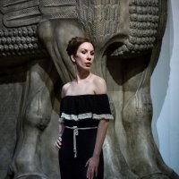 The Museum :: Дарья Панфилова