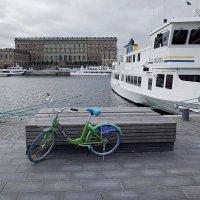 Стокгольм :: Alm Lana