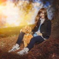 Осенняя фотопрогулка :: Ирина Абдуллаева
