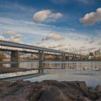 Мосты :: Valeri Verovets