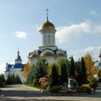 Зилантов женский монастырь. :: nadezda.j2012