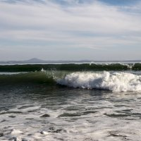 Море :: Дмитрий