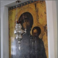 Древняя икона :: ZNatasha -