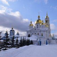 Оранский Богородицкий мужской монастырь :: Вадим *