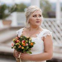 Самая счастливая, самая красивая Надюша :: Кристина Беляева