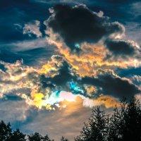 облока :: Ирина