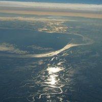 Северные реки без прикрас. :: Alexey YakovLev