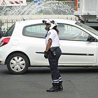 Будни Парижа. :: Владимир Драгунский