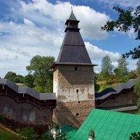 Башня верхних решёток :: san05 -  Александр Савицкий
