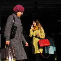Сумки и сумочки :: Tanja Gerster
