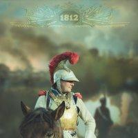 Реконструкция сражения 1812 Малоярославец :: Александр Абакумов