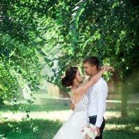 Свадьба :: Людмила Лосева