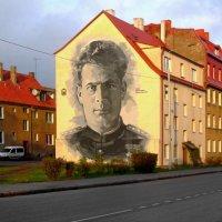 Граффити :: Сергей Карачин