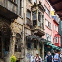 Но старым улочкам Стамбула :: DALAR ***