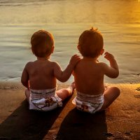 A gentle sun. :: Евгений Мокин