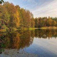 Покров день №2 :: Андрей Дворников
