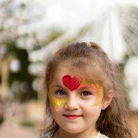 Детский парк :: Анастасия Худошина